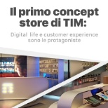 4g Retail photo: Digital Store Tim 4G Retail