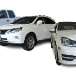 DRIVING FORCE Vehicle Rentals, Sales and Leasing photo: We can source any make or model, domestic or import