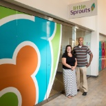 Little Sprouts Early Education & Child Care