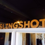 SLINGSHOT photo: Proud of our letters.... *sigh*