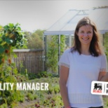 Marie - Sustainability manager