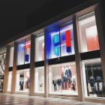 Tommy Hilfiger photo: Flagship of the North