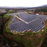 Named the Solar Capital of New England, Rutland VT is renowned for its renewable energy efforts.