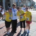 Acelero Learning participates in Asbury Park 5K