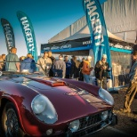 Hagerty's Dawn Patrol at the Pebble Beach Concours d'Elegance is a favorite of car enthusiasts and e