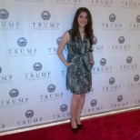 Trump International Realty Launch