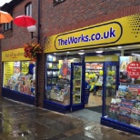 New Store open in York