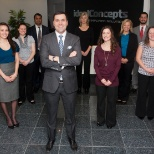 Ideal Concepts, Inc. employees 2014