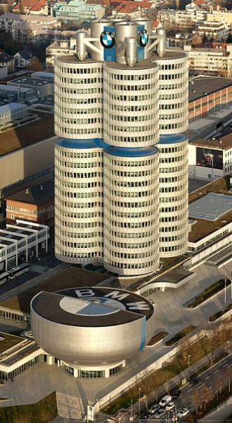 BMW Tower