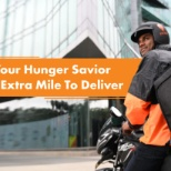 Going The Extra Mile: 10 Tweets That Show How Your Hunger Savior Delivered More Than Just Your Order
