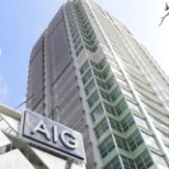 AIG photo: Here is our office in Malaysia.