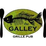 The Galley Grille Pub - Erieau, Canada