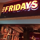 T.G.I Fridays photo: avenues mall
