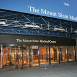 Mount Sinai Health System photo: work place