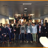 Avanade photo: New joiners februari 2017