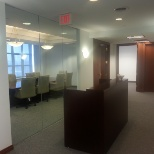Our Corporate Office