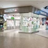 Swatch Canada