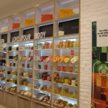 The Body Shop photo: Our Singapore Store
