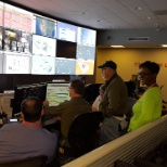 Clemson Network Operations Center (NOC)