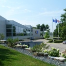 Graco Headquarters