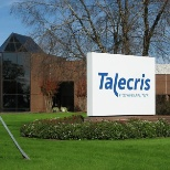 Grifols Talecris Plasma Resources, Inc. Center