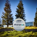 Theranos photo: Theranos Headquarters