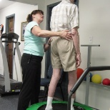 Pivot Physical Therapy photo: Pivot is the mid-Atlantic's leading provider of outpatient physical therapy services.