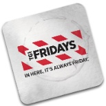 In here its always Friday