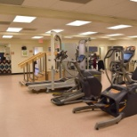 TCRHCC Physical Rehabilitation Department NEW Office Location