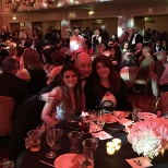 Waldorf Astoria Hotels & Resorts photo: Employees Christmas Party.