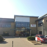 Our Business Support Centre in Peterborough