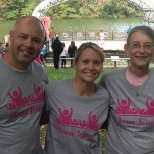 Source4Teachers joined the Fight Against Breast Cancer by participating in walks in PA, VA, and NJ!