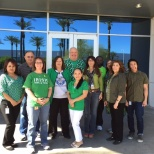 Cognosante, LLC photo: Celebrating St. Patricks Day!