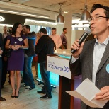 Samsung NYC Accelerator