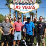 Steere Enterprises, Inc photo: The Steere vacation gang hits Las 