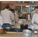 Food Network Kitchens in New York