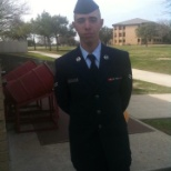 Tech school graduation