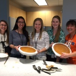 photo of Global Payments Inc., Pie Day