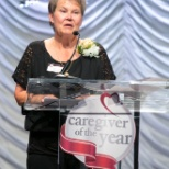 Maxim Healthcare Services photo: 2015 Caregiver of the Year