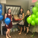 CLV Group Inc. photo: Resident Appreciation - Donuts Day