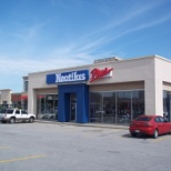 Nautilus Plus photo: Succursale St-Hyacinthe