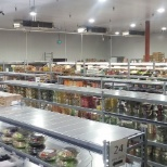 Grocery Gateway - Chilled Zone