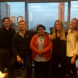 Collabera photo: Members from our Chicago team