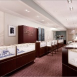 Helzberg Diamonds carries a wide array of merchandise for all price points, styles and occasions.