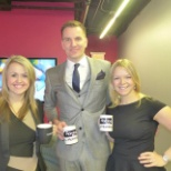 Sales Talent Agency photo: The Great Canadian Sales Competition featured on Global TV Toronto
