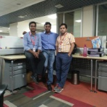 Bharti Airtel Limited photo: Office