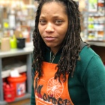 Home Depot Working