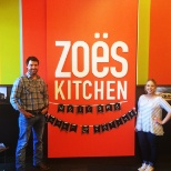 Zoes Kitchen, Inc. Salaries in the United States | Indeed.com