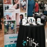 Fitbit photo: Event
