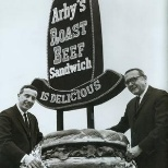 Back in 1964, our founders, Leroy and Forrest Raffel, opened a sandwich shop in Boardman, Ohio.